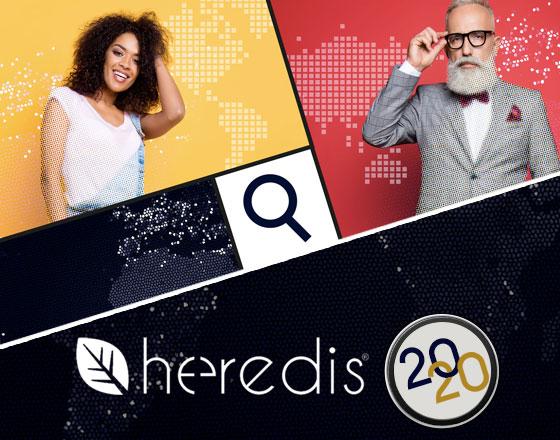 HEREDIS 11 DEMO TÉLÉCHARGER